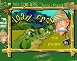 Игра Бурная река (Watch croc week on animal planet)