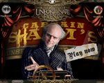 Игра Неудачные события (Lemony Snicket's A Series of Unfortunate Events)