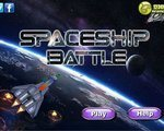 Игра Космическая война (Spaceship battle)