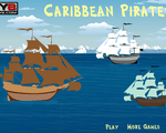 Игра Карибские пираты (Caribbean Pirates)