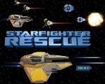 Игра Старфайтер (Starfighter Rescue)