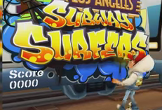 Видео Subway Surfers - Сабвей серферс