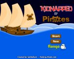 Игра Похищенный пиратами (Kidnapped by Pirates)