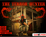Игра Террористический охотник (The terror hunter)
