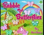 Игра Летняя поляна (Rabble the butterflies)
