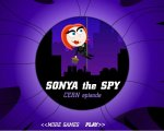 Игра Соня шпионка (Sonya the Spy)