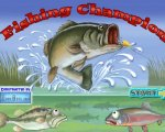 Игра Рыбак чемпион (fishing champion)