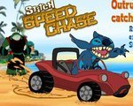 Игра Лило и Стич Гонки (Stitch speed chase!)