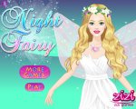 Игра Ночная фея (The night fairy)