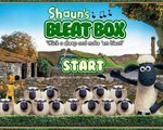 Игра Баранчик Шон 5 (Shaun bleat box)