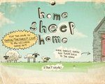 Игра Баранчик Шон в пустыне (Home sheep home)