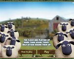 Игра Баранчик Шон 1 (Shaun the Sheep)