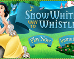 Игра Свист Белоснежки (Snow White: Way To Whistle)