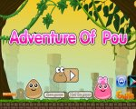 Игра Приключения Поу (Adventure Of POU)