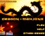 Игра Дракон - маджонг (Dragon Mahjong)