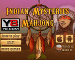 Игра Индийский маджонг тайн (Indian Mahjong secrets)