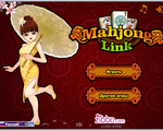 Игра Связь маджонга (The link of Mahjong)